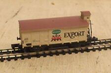Arnold 4286 scala N Vagone trasporto birra wickueler Export 082 0 530-2 DB,ep.