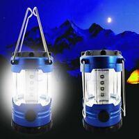 Multifunktionale Ultra Bright 12 LED Camping Zelt Laterne Lichter Wandern GE