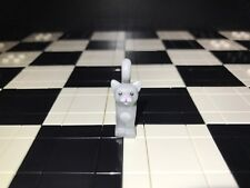 Lego Cat / Kitten Minifigure X1 Land Animal / Pet / Zoo / Spare