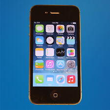 Fair - Apple iPhone 4s 32GB - Black (Verizon) Touchscreen Smartphone - Free Ship