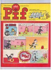 """BD """"VAILLANT - LE JOURNAL DE PIF"""" no 1212 (1968) NASDINE HODJA (12 pages)"""