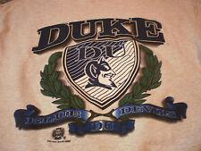 Vtg 90s Duke University Blue Devils crewneck sweatshirt size XL NCAA