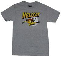 Marvel Hellcat Men's T-Shirt