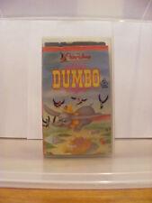 DISNEY DUMBO VIDEO