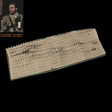 DAMTOYS 78069 1/6 Scale Operation Red Wings NAVY SEALS SDV TEAM 1 Leader Netting