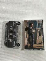 RICHARD MARX Repeat Offender CASSETTE TAPE 1989 EMI USA Tested