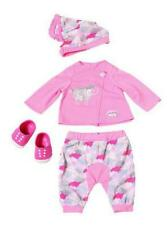 Baby Annabell 700402 Deluxe Counting Sheep Set