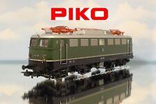 H0 - Piko 51738 E-Lok BR E 40 497 grün DB Epoche: III DC / mit DSS Neuheit 2017