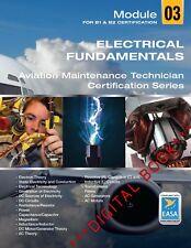 ***DIGITAL BOOK***EASA Part-66 Module M3 B1.1/B2 - Electrical Fundamentals