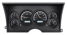 Dakota Digital 88 - 94 Chevy GMC Pickup Truck Analog Dash Gauges VHX-88C-PU-K-W