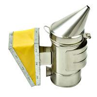 Imker Raucher Handbuch Imkerei Ausrüstung Werkzeug Rauchersprühgerät mit