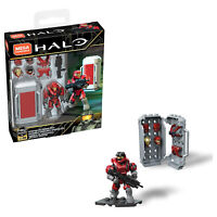 Mega Construx Halo Spartan JFO Armor Pack Building Set NEW IN STOCK