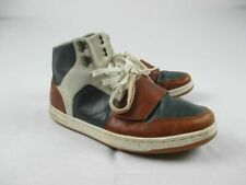 Creative Recreation Cesario - Brown/Navy Basketball Shoes (Men's 12) - Used