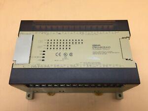 Omron , CPM1A-40CDR-A-V1 , Programmable Controller,