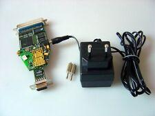 2 x Bluetooth Bausatz Parallel / Seriel mit Netzteil für Steuerung, Bastlen, NEU