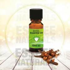 Clove Bud Essential Oil 10ml - 100% Pure - For Aromatherapy & Home Fragrance