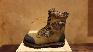 NIB IRISH SETTER 3891 DEER TRACKER GORE-TEX WATERPROOF HUNTING BOOT
