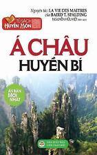 A Chau Huyen Bi : Ban in Nam 2017 by Nguyen Huu Nguyen Huu Kiet (2017,...