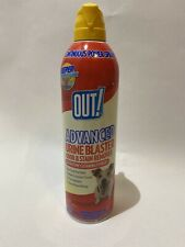 OUT! Advanced Urine Blaster Odor & Stain Remover