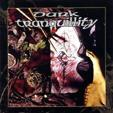 Dark Tranquillity - The Mind's Eye CD