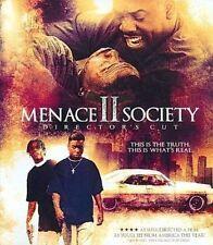Menace II Society Blu-ray 2009 US IMPORT - DVD NEVG The Cheap Fast
