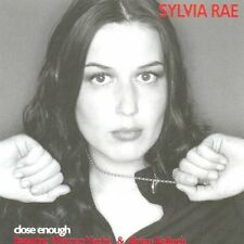 Sylvia Rae Tracey - Close Enough [CD]