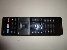 VIZIO QWERTY Dual Side Remote XRT500 With Backlight excellent condition