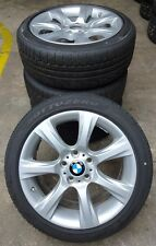 4 BMW RUOTE INVERNALI Styling 396 225/45 R18 95V M+S SERIE 3 F30 F31 4 6796246
