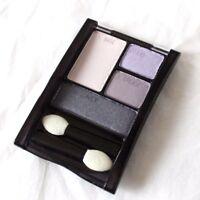Maybelline ExpertWear Eyeshadow Quad Perfect Pastels -20Q Velvet Crush- New