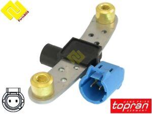 TOPRAN 700780 CRANKSHAFT SENSOR RPM for NISSAN ,DACIA ,RENAULT 8200647556 ,.