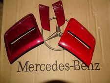 mercedes SLK w171 R171 Zierblende stossstange lüfteinlass amg a 171888 0973 1073