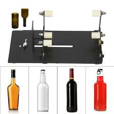 Glass Bottle Cutter Cutting Machine Tool Set Jar Beer Wine Recycle DIY Craft