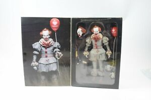 Neca Pennywise Clown IT Gamestop SDCC Exclusive Complete