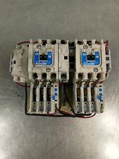 CUTLER-HAMMER CN15DN5AB CONTACTOR w/AN16DN0 Contactor 4F