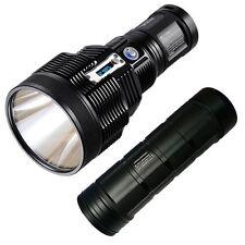 Nitecore TM36 Lite Flashlight 1800 Lumens w/ NBP68 Rechargeable Battery Pack