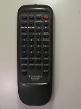 Replacement Remote Control for Technics SA-EX140 NEW