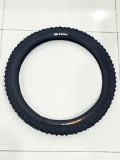 "BICYCLE TIRE 26x3.0 BK/BK ISO:559, GOMAS 26"" ANCHA"