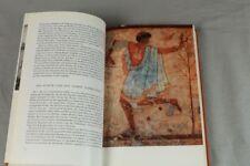 Illustrierte Welt-Kunstgeschichte in Fünf Bänden - Band II - Goldgeprägt  /S51