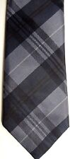 "Banana Republic Men's Silk Tie 58"" X 2.5"" Multiple Color Plaid"