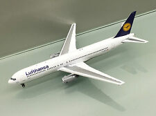 Phoenix 1/400 Lufthansa Boeing 767-300ER D-ABUC die cast metal model