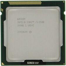 Intel Core i5-2400 3.1GHz Quad-Core SR00Q CPU Processor