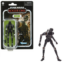 K-2So – Star Wars: Rogue One The Vintage Collection Action Figure