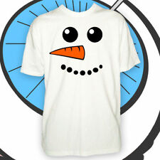 Christmas Short Sleeve Singlepack T-Shirts for Men