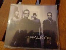 U2 - WALK ON - CDs ORIGINAL PRESS - USA - PROMO