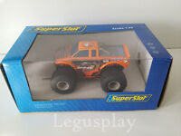 Slot SCX Scalextric Superslot H3779 Team Monster Truck Growler