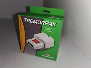 NEW IN BOX  TREMOR RUMBLE PACK FOR N64 NINTENDO 64 MADE BY PERFORMANCE
