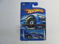 2005 Hot Wheels Mopar Madness 1969 Dodge Charger Daytona No 65 No Engine RARE