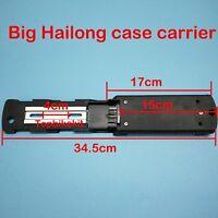 Ebike Big Hailong battery case Carrier /  Carrier Big Hailong 1-2 battery case