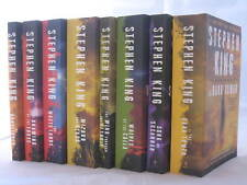 The Dark Tower #1-7: Book series by Stephen King (Paperback)