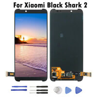 For Xiaomi Black Shark 2 LCD Display Touch Screen Digitizer Replacement Tools